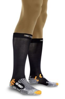 X Socks Trekking Energizer compression