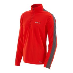 Berghaus long sleeve tech t