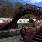 Goathland Bridge