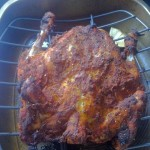 Hairy Bikers Masala Chicken