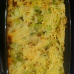 Hairy dieters cottage pie