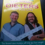 Hairy Dieters second book