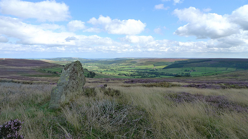 Glaisdale view