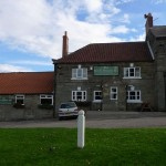 Fox and Hounds at Ainthorpe