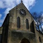 Grosmont Church