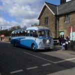 60's bus