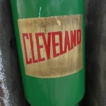 Cleveland Tank