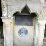 Lastingham Well