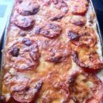 Leek Lasagne